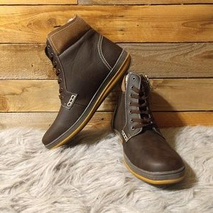 Mens stylish Solo boots - NEW